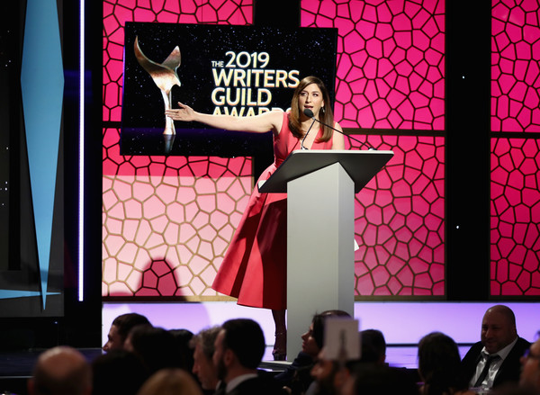 2019 Writers Guild Awards L.A. Ceremony - Inside