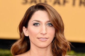 Chelsea Peretti 21st Annual Screen Actors Guild Awards - Arrivals
