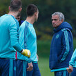 Jose Mourinho and John Terry Photos