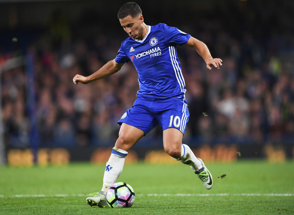 Eden Hazard Photos Photos