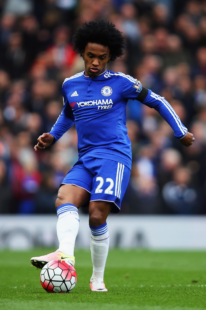 willian - photo #45