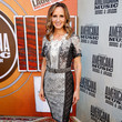 Chely Wright Americana Honors & Awards 2016 - Red Carpet