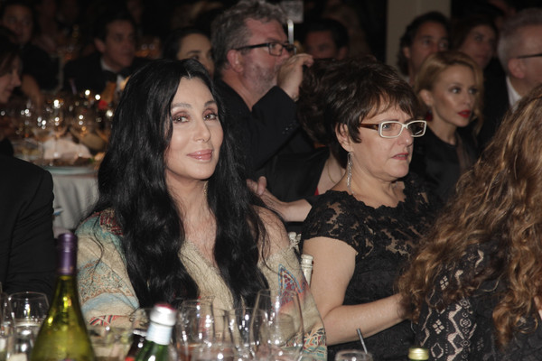 5th Annual amfAR Inspiration Gala Sao Paulo - Inside [event,lady,fun,fashion,party,audience,crowd,drinkware,alcohol,tableware,cher,dinho diniz,amfar inspiration gala,sao paulo,home,brazil]