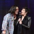 Liza Minnelli and Rosie O'Donnell Photos