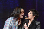 Liza Minnelli and Rosie O'Donnell Photos Photo
