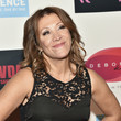 Cheri Oteri 20th Anniversary of V-Day at The Broad Stage