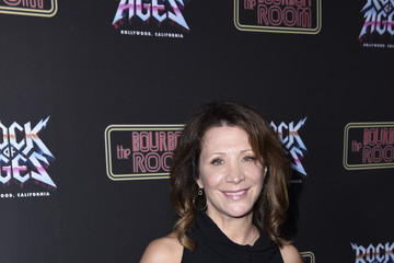 """Cheri Oteri Opening """"Night Of Rock Of Ages"""" Hollywood At The Bourbon Room"""