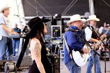 Cherish Lee 2016 Stagecoach California's Country Music Festival - Day 3