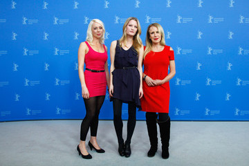 "Lorelei Lee ""Cherry"" Photocall - 62nd Berlinale International Film Festival"