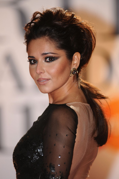 cheryl cole hair 2011. cheryl cole hair colour.