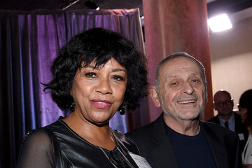 Cheryl Boone Isaacs 90th Annual Academy Awards Nominee Luncheon - Inside