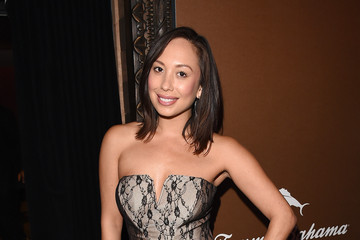 Cheryl Burke Tommy Bahama Hosts Private Event at Hyde Staples Center for Taylor Swift Concert
