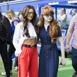 Cheryl Cole #GAME4GRENFELL at Loftus Road