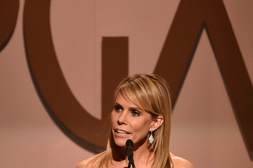 Cheryl Hines 27th Annual Producers Guild of America Awards - Show