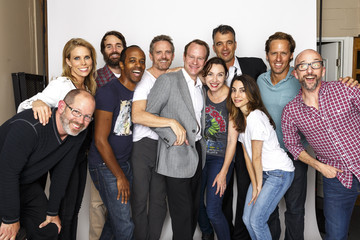 Cheryl Hines Groundlings Alumni Return to the Stage