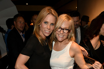 Cheryl Hines The Groundlings 40th Anniversary Gala At HYDE Sunset: Kitchen + Cocktails