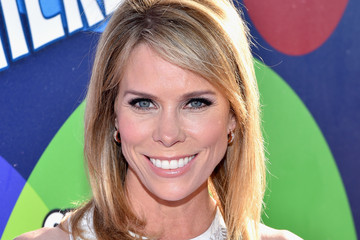 Cheryl Hines Los Angeles Premiere and Party F=for Disney-Pixar's 'Inside Out'