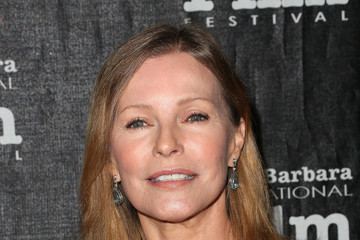 Cheryl Ladd SBIFF's 2012 Kirk Douglas Award For Excellence In Film - Arrivals