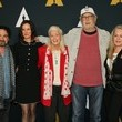 Chevy Chase AMPAS 30th Anniversary Screening Of