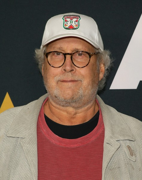 Chevy Chase Photos