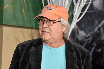 Chevy Chase 'The Hobbit: The Battle of the Five Armies' Premieres in Hollywood — Part 2