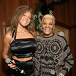 Cheyenne Elliott Dionne Warwick Performs At Le Chalet At L'Avenue At Saks
