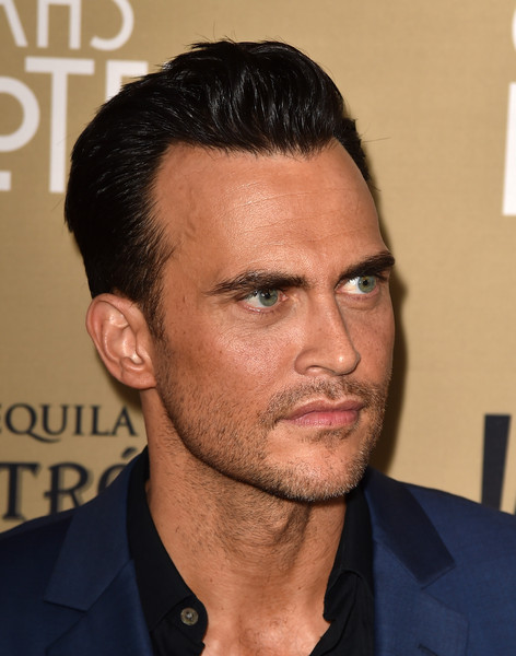 cheyenne jackson - photo #4