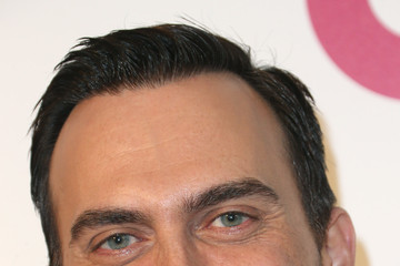 Cheyenne Jackson Elton John AIDS Foundation Oscar Viewing Party — Part 6