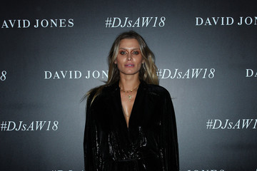 Cheyenne Tozzi David Jones Autumn Winter 2018 Collections Launch - Arrivals