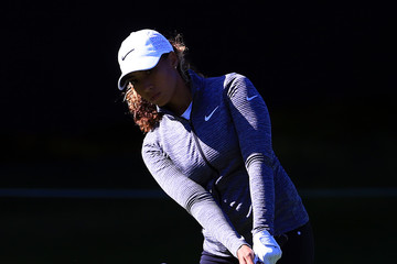 Cheyenne Woods Canadian Pacific Women's Open - Round One