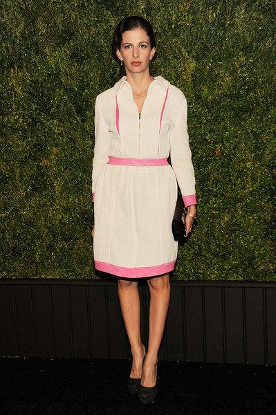 11th Annual Chanel Tribeca Film Festival Artists Dinner []