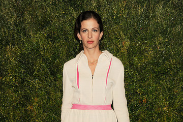 Chiara Clemente 11th Annual Chanel Tribeca Film Festival Artists Dinner