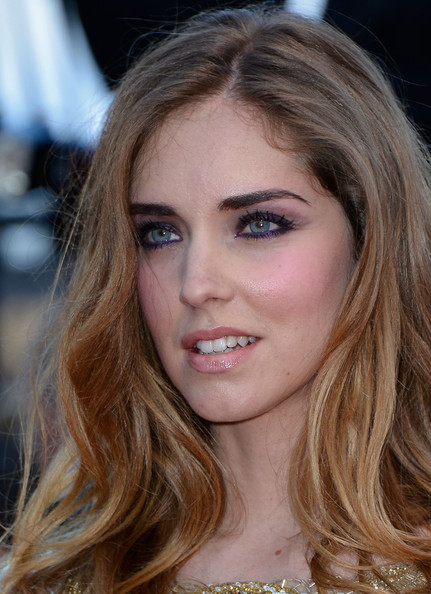 Thread: Classify Chiara Ferragni, Italian fashion writer