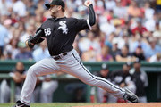 Mark Buehrle Play Video