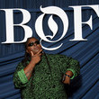 Chika The Business Of Fashion Celebrates The #BoF500 2019 - Red Carpet Arrivals