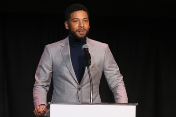 Jussie Smollett Has Been Charged With Filing A False Police Report, But That Shouldn't Change The Way We Support Victims