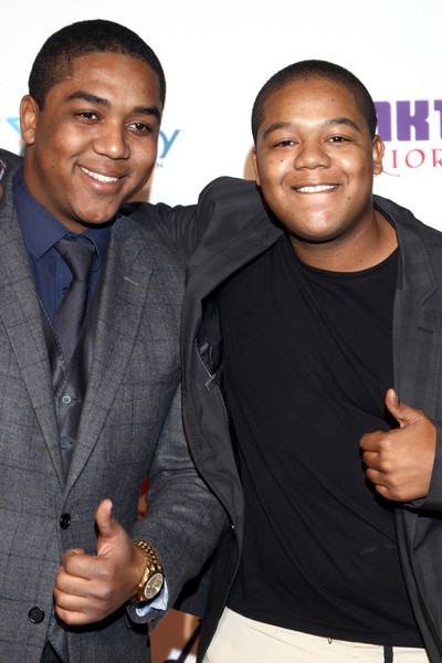 Christopher Massey in The Children Matter NGO First Annual ...