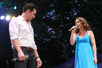 Chilina Kennedy SummerStage Presents: 'Beautiful: Carole King Musical' Songs in Concert