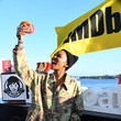 China Anne Mcclain Wendy's And China Anne McClain Launch Baconfest With IMDboat At Comic-Con, San Diego