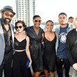 China Anne Mcclain BuzzFeed Presents: A Batsh!t Crazy Bash With The CW's Batwoman
