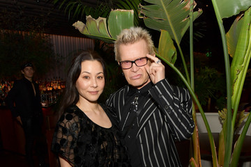 China Chow 2019 GQ Men Of The Year Celebration At The West Hollywood EDITION - Inside