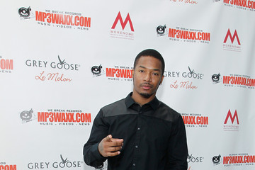 Chingy MP3waxx.com Deejays & Producers Honors Luncheon BET Hip Hop Awards Weekend 2014