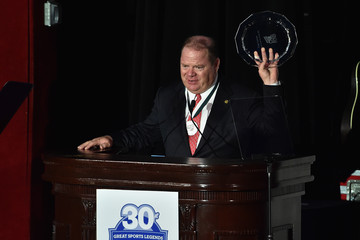 Chip Ganassi 30th Annual Great Sports Legends Dinner to Benefit The Buoniconti Fund to Cure Paralysis - Dinner