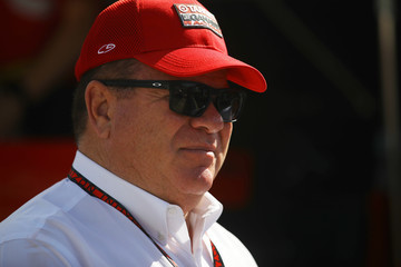 Chip Ganassi Indianapolis 500 - Carb Day