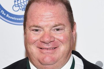 Chip Ganassi 30th Annual Great Sports Legends Dinner to Benefit The Buoniconti Fund to Cure Paralysis - Arrivals