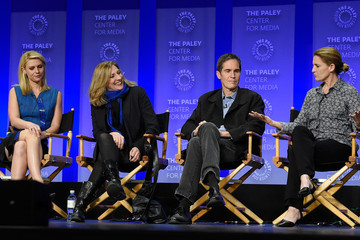 "Chip Johannessen The Paley Center For Media's 32nd Annual PALEYFEST LA - ""Homeland"" - Inside"
