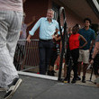Chirlane McCray Presidential Candidates Descend Upon The Iowa State Fair