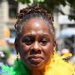 Chirlane McCray New York City Marks 50th Anniversary Of First Pride March