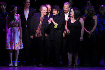 Chita Rivera 2nd Annual Voices for the Voiceless: Stars for Foster Kids Benefit - Inside