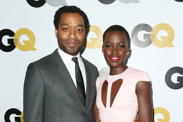 Chiwetel Ejiofor Lupita Nyong'o GQ Men Of The Year Party - Arrivals